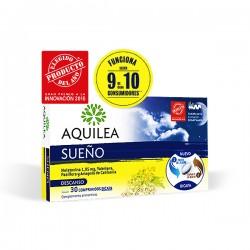 Aquilea Sueño - 30 comprimidos bicapa
