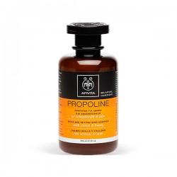 Apivita PROPOLINE Champú Brillo y Vitalidad - 250 ml