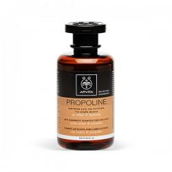 Apivita PROPOLINE Champú Anticaspa Cabello Graso - 250 ml