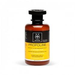 Apivita PROPOLINE Champú Cabello Seco-Deshidratado - 250 ml