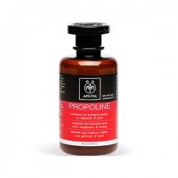 Apivita PROPOLINE Champú Cabellos Teñidos - 250 ml