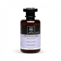 Apivita PROPOLINE Champú Volumen - 250 ml
