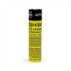 Apivita LIP CARE Bálsamo Labial con Camomila SPF 15 - 4,4 g