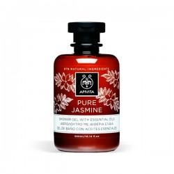 Apivita PURE JASMINE Gel de Ducha con Jazmín - 300 ml