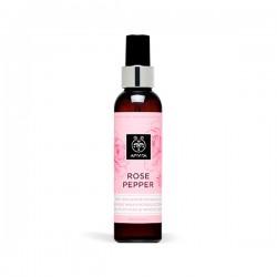 Apivita ROSE PEPPER Aceite de Masaje Remodelante - 150 ml