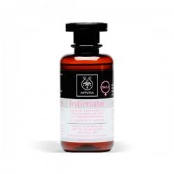 Apivita INTIMATE CARE Gel Limpiador Suave Protección Extra - 200 ml
