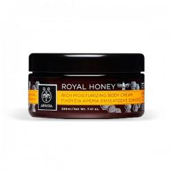 Apivita ROYAL HONEY Crema Corporal Hidratante - 200 ml