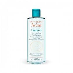 Avéne CLEANANCE Agua Micelar - 400 ml