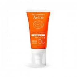 Avène SOLAR Crema SPF 50+ - 50ml
