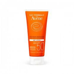 Avène SOLAR SPF 50+ Leche - 100 ml