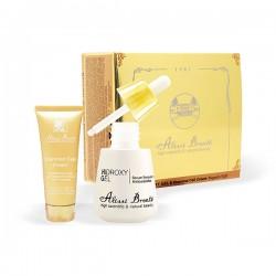 Alissi Brontë Kit Hydroxy Gel 50 ml & Diamond Cell Cream 20 ml de REGALO
