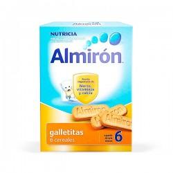 Almirón Galletitas 6 Cereales - 180 g