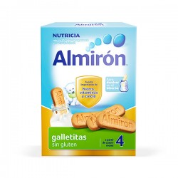 Almirón Galletitas Sin Gluten - 250 g