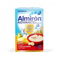Almirón ADVANCE Cereales con Fruta - 500 g