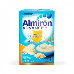 Almirón ADVANCE Papilla Crema de Arroz - 250 g