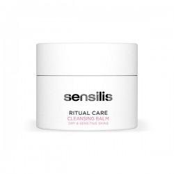 Sensilis RITUAL CARE Bálsamo Limpiador para pieles secas - 75 ml