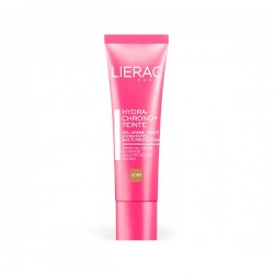 LIERAC Hydra-Chrono DORÉ Teinté Gel-Crema Color Dorè - 30 ml