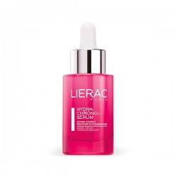 LIERAC Hydra-Chrono+ Sérum Frescor Potenciador de Hidratación - 30 ml