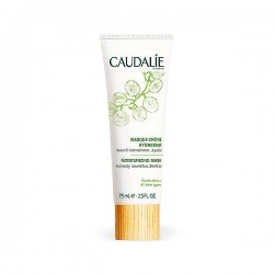 Caudalíe Mascarilla-Crema Hidratante - 75 ml