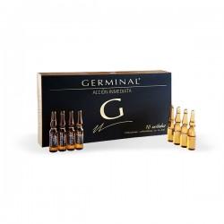 GERMINAL Acción Inmediata - 10 ampollas