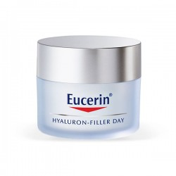 Eucerin HYALURON-FILLER  Crema Día - 50 ml