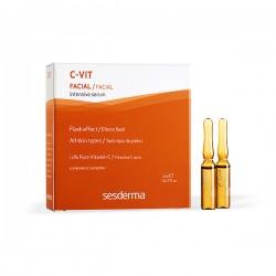Sesderma C - VIT Intensive Serum - 5 ampollas