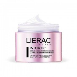 LIERAC Initiatic Crema Alisante Energizante - 40 ml