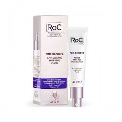 RoC PRO-RENOVE Fluido Anti-Edad Unificante - 40 ml