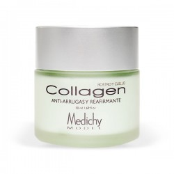 Medichy Model COLLAGEN Crema Antiarrugas y Reafirmante - 50 ml