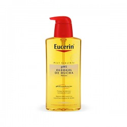 Eucerin pH5 Oleogel de Ducha Piel Sensible - 1000 ml