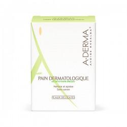 A-Derma Dermopan Pastilla - 100 g