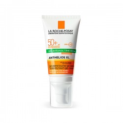 La Roche-Posay Anthelios XL Gel-Crema Toque Seco con color SPF 50+ - 50 ml