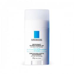 La Roche-Posay Desodorante Fisiológico 24h Stick - 40 g