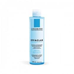 La Roche-Posay EFFACLAR Loción Astringente Micro-Exfoliante - 200 ml