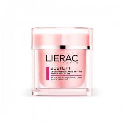 LIERAC Bust-Lift Crema Remodelante Anti-Edad - 75 ml
