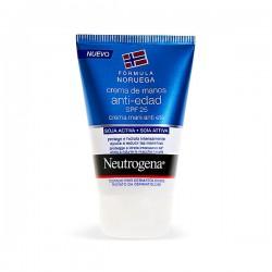 Neutrógena Crema de Manos Anti-Edad SPF 25 - 50 ml
