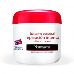 Neutrogena Bálsamo Corporal Reparación Intensa - 300 ml