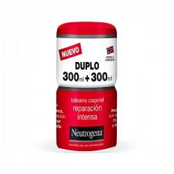 Neutrogena Bálsamo Corporal Reparación Intensa - 2 x 300 ml
