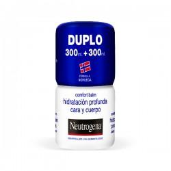 Neutrogena Bálsamo Corporal Hidratación Profunda - 2 x 300 ml