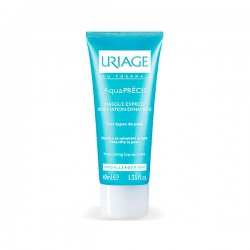 URIAGE AquaPRÊCIS Mascarilla Express Hidratante - 40 ml