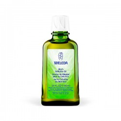 Weleda Aceite de Abedul para la celulítis - 100 ml