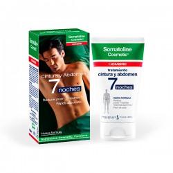 Somatoline Hombre Cintura y Abdomen 7 noches - 150 ml