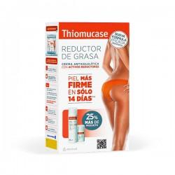 Thiomucase Reductor de Grasa 200 ml + 50 ml GRATIS