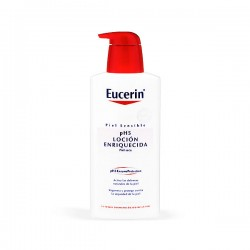 Eucerin LOCIÓN ENRIQUECIDA pH5 Piel seca - 1000 ml