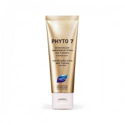 Phyto 7 Crema Capilar Hidratante - 50 ml