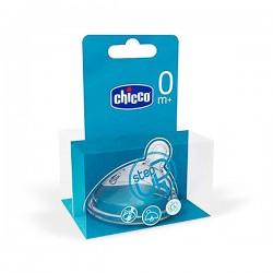 Chicco Tetina Step Up 0+m Flujo Normal - 1 unidad