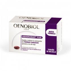 Oenobiol Aquadrainant Plus - DUPLO 2 x 45 comprimidos