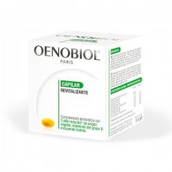 Oenobiol Capilar Revitalizante - 3 unidades 60 cápsulas + 60 cápsulas