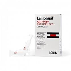 Lambdapil Loción Anticaida - 20 monodosis