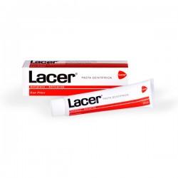 Lacer Pasta Dentífrica con Flúor - 75 ml